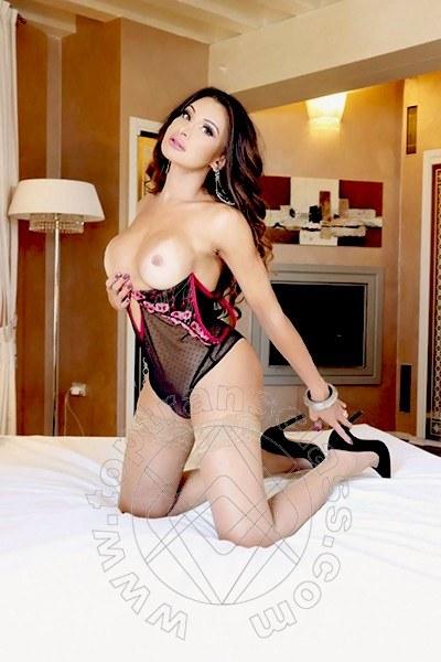 Izabelly Chloe Top Trans  CREMONA 3203481232
