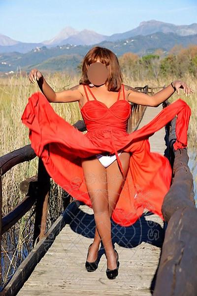 Paula Glamour  MASSA Torno presto