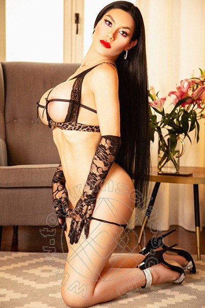 Kim Tifany  PORDENONE 3803838161